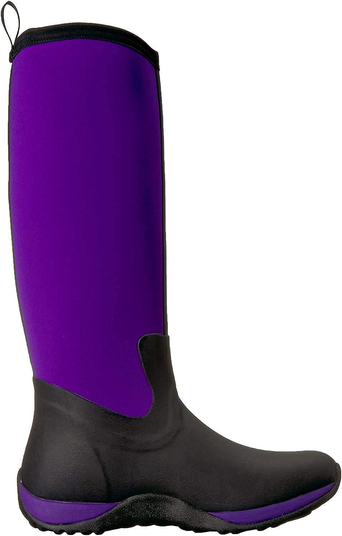 Muck Arctic Apres Stivali da pioggia da donna: Amazon.it