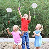 ArtCreativity Mini Paratroopers with