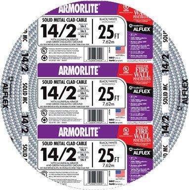 Southwire 68579221 14Ga Aluminum Cable