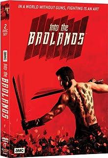 Amazon com: Into The Badlands - Season 2 [DVD]: Daniel Wu, Aramis