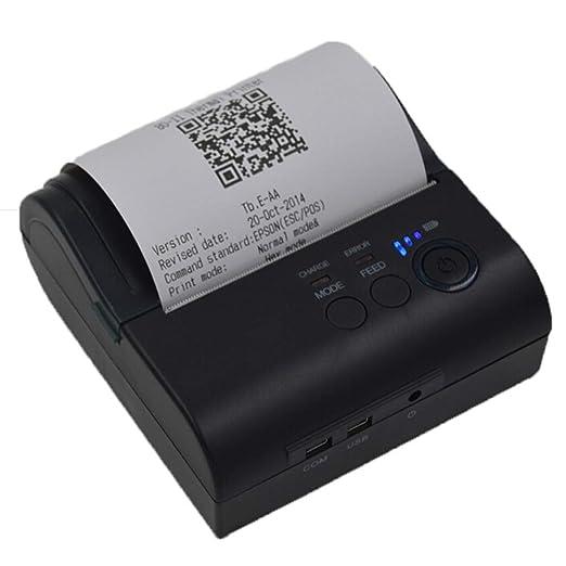 FAY Impresora de Etiquetas ultrarrápida, Impresora térmica de ...