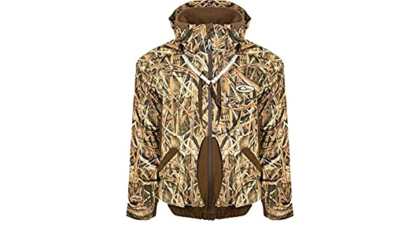 6e38e6ae28368 Amazon.com: Drake Men's Guardian Flex Full-Zip Insulated Jacket Polyester:  Sports & Outdoors