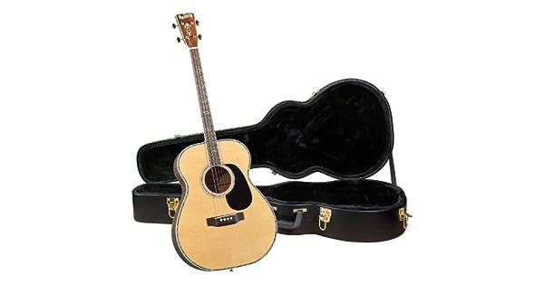 Amazon.com: Blueridge BR-40T contemporáneo Series Guitarra ...