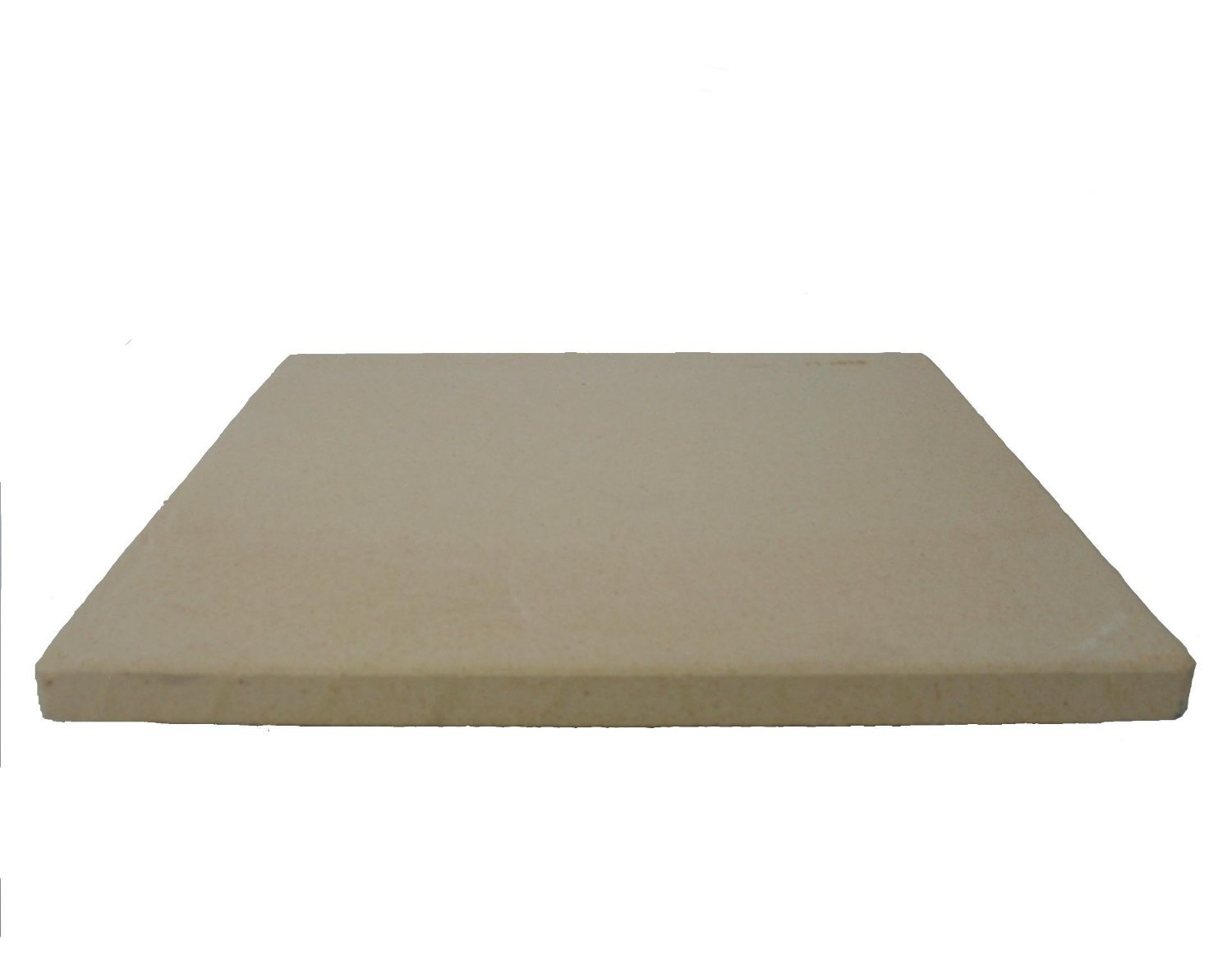12 X 24 X 1 Rectangle Industrial Pizza Stone by California Pizza Stones (Image #1)