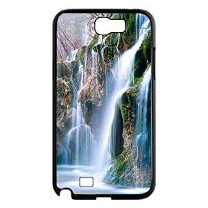 Fashion Tpu Case For Iphone 4/4s- City Defender Case Cover