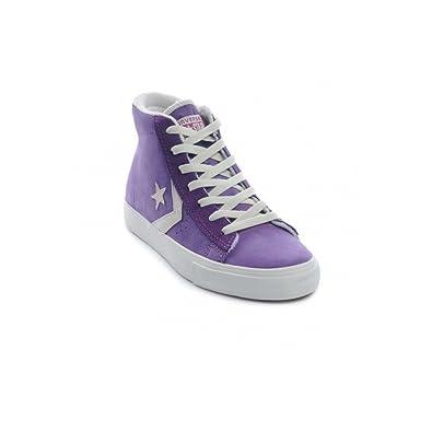 Converse Damen Woman Girl Sneaker Schuhe Gr. 37 Leder Chuck