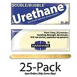 Hardman/Kalex #04023 - Double Bubble Urethane Adhesive...