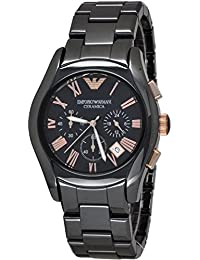 Emporio Armani AR1410 Mens Ceramic Watch