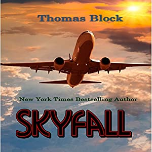 Skyfall Audiobook
