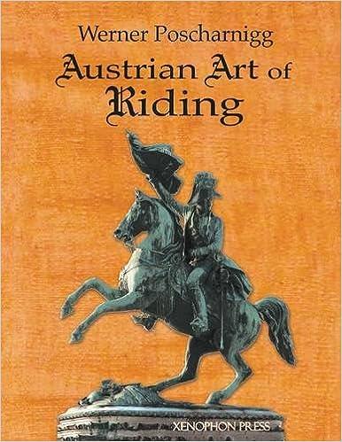 Book Austrian Art of Riding: Five Centuries