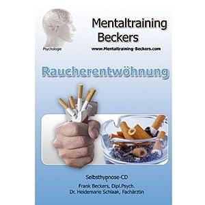 Raucherentwöhnung Hörbuch