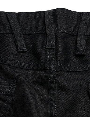 Denim Vaqueros Anbass REPLAY Black para Schwarz Hombre 98 5Y1nwBaq