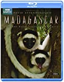 Madagascar: Land Where Evolution Ran Wild [Blu-ray] by Ais