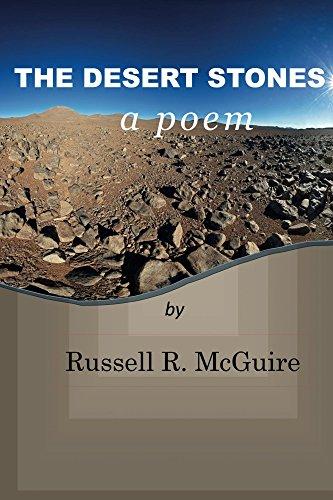- The Desert Stones: a poem