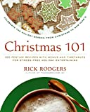 101 autumn recipes - Christmas 101: Celebrate the Holiday Season from Christmas to New Year's (Holidays 101)