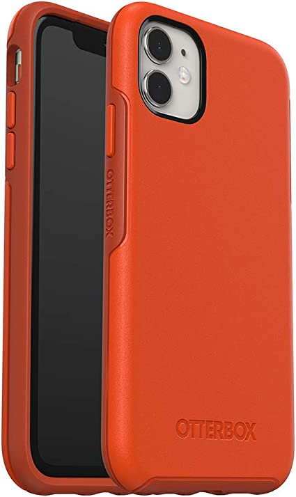 Amazon Com Otterbox Symmetry Series Case For Iphone 11 Risk Tiger Mandarin Red Pureed Pumpkin 1iphone 11 is splash, water, and dust resistant and was tested under controlled laboratory conditions with a rating of ip68 under iec standard 60529. otterbox symmetry series case for iphone 11 risk tiger mandarin red pureed pumpkin