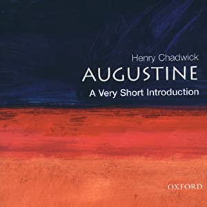 Augustine: A Very Short Introduction Audiobook