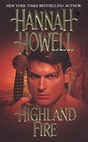 Highland Fire Hannah Howell product image