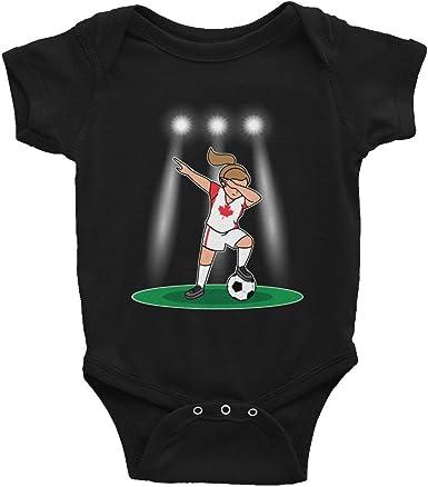 Amazingly Good Products France Womens Soccer Kit France 2019 Girls Football Fans Infant Bodysuit