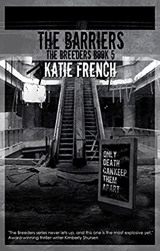 book cover of The Barriers