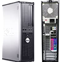DELL OPTIPLEX  Dual Core 1.8GHz Processor -  New 2GB DDR2 - 80GB Windows XP Pro with Authentic Dell Reinstallatiion CD - (Certified Reconditioned)