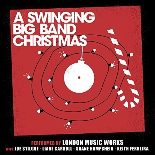 A Swinging Big Band Christmas - Big Bands Swinging