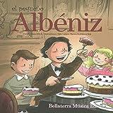 Los Grandes Compositores y Los Niños - El Pequeño Albéniz / Bellaterra Música Ed.