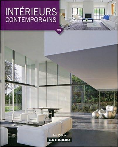 Intérieurs contemporains - V35
