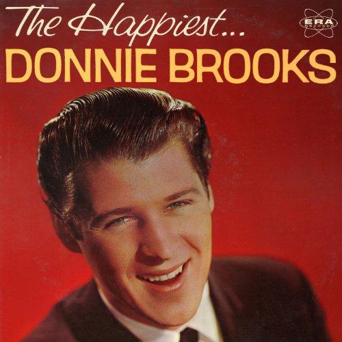 Amazon.com: Boomerang: Donnie Brooks: MP3 Downloads