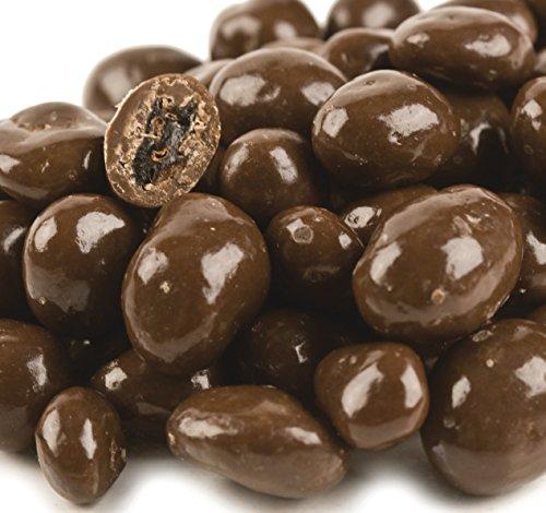 Carob Covered Raisins (Sugar Sweetened) - 1 ()