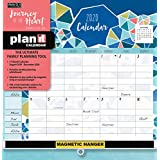 Wells Street by LANG WSBL Journey of The Heart 2020 Plan-It Plus (20997009181) Academic Wall Calendar (20997009181)