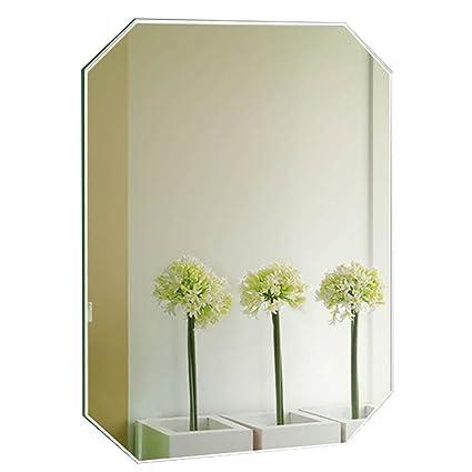 Stupendous Amazon Com Hgxc Bathroom Wall Hanging Mirror Wall Hanging Download Free Architecture Designs Ferenbritishbridgeorg