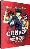 Cowboy Bebop: The Movie - Knockin' on Heaven's Door [Blu-ray] (Sous-titres français)
