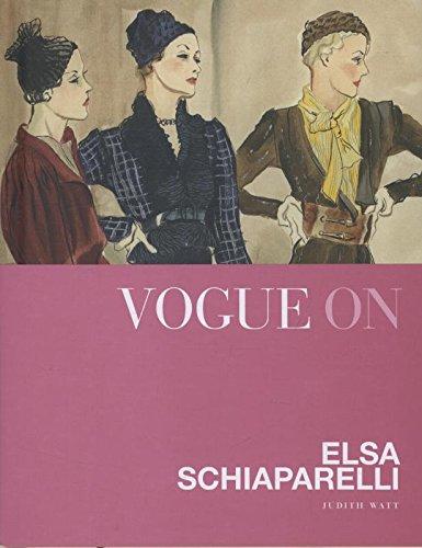 Vogue American Designer - 3