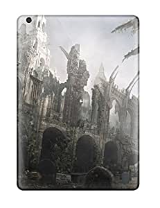 New Post Apocalyptic Tpu Cover Case For Ipad Air