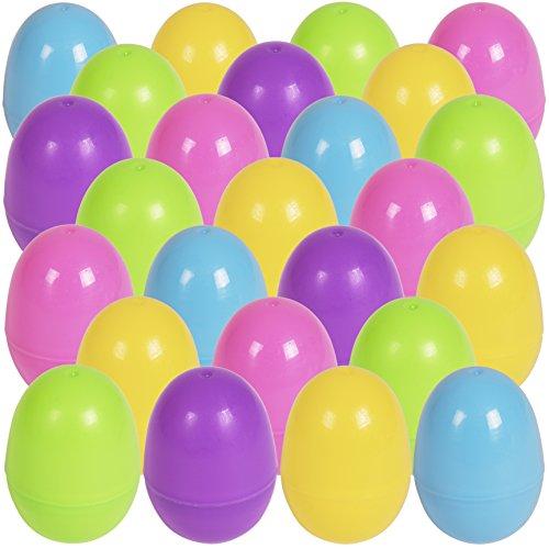 Kangaroo's Easter Eggs (144 pc)