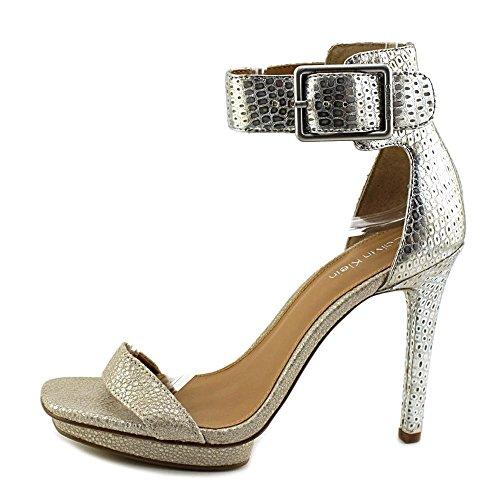 Calvin Klein Vable Donna Pelle sintetica Sandalo