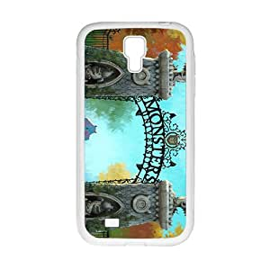 Cool-Benz Monsters University Phone case for Samsung galaxy s 4