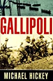 Gallipoli, Michael Hickey, 0719561426