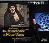 Vox Lumiere: The Hunchback of Notre Dame [CD & DVD]