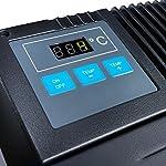 51jtO824D5L. SS150  - Dometic CoolFun CK 40D Hybrid, tragbare Kompressor- thermoelektrische-Kühlbox/Gefrierbox, 38 Liter, 12 V und 230 V für Auto, Lkw, Steckdose -