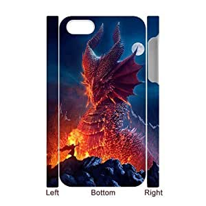 diy phone caseALICASE Diy 3D Protection Hard Case Dragon For iphone 6 4.7 inch [Pattern-1]diy phone case