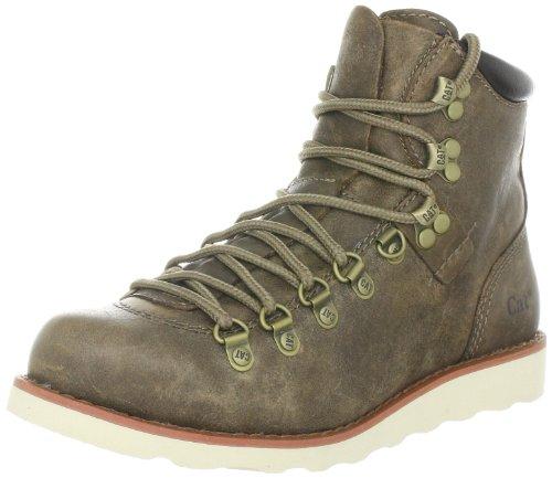 Cat Womens Kline Boots Beaned