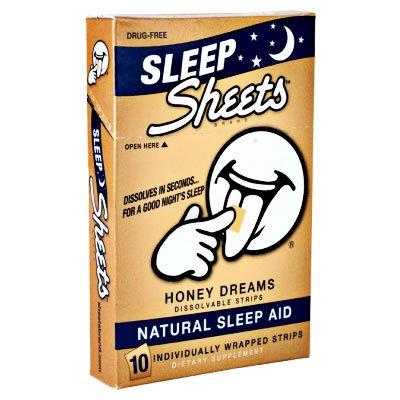Fiches de miel sommeil Rêves