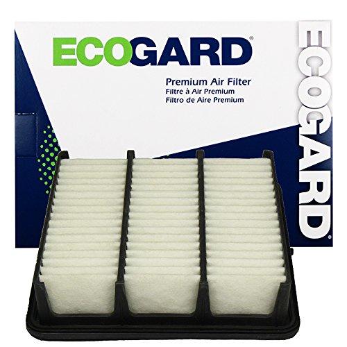 ECOGARD XA5779 Premium Engine Air Filter Fits Hyundai Elantra / Kia Forte, Forte Koup, Forte5
