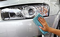 Detail Spray - Waterless Wash - Clay Lubricant - Glass Cleaner - Concentrate 16 oz - Makes 32 Bottles by CAR-SHOW 1
