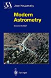 img - for Modern Astrometry book / textbook / text book