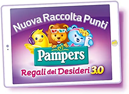 Pampers Baby Dry 24/Nappies Size 2/ 3//–/6/kg