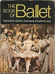 Book of Ballet (A spectrum book)