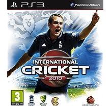 International Cricket 2010 (UK) (Region 2)